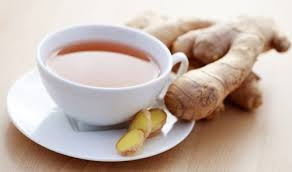 Ginger for losing weight