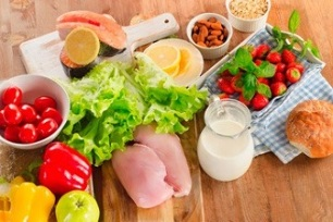 the benefits of proper diet for weight loss